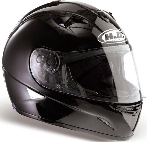 HJC casque tR - 1 noir taille m 57/58)