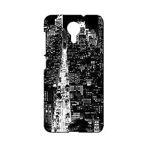 BLUEDIO Designer Printed Back case cover for Micromax Canvas E313 - G7720