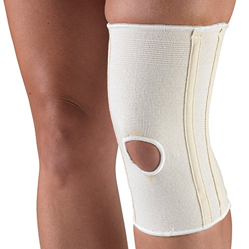 Champion Knee Brace with Flexible Stays C-72 (X-Large 19-21.75