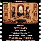 Beethoven: ?uvres pour piano