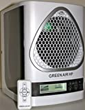 NEW GREEN AIR HP HEPA AIR PURIFIER OZONE GENERATOR ALPINE CLEANER