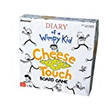Paul Lamond Games Diary of a Wimpy Kid Cheese Touch Board Game