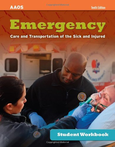 Ssg- Emergency Care & TRANS of Sick