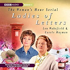 Ladies of Letters Audiobook