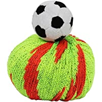 DMC Top This Hat Yarn Soccer Ball