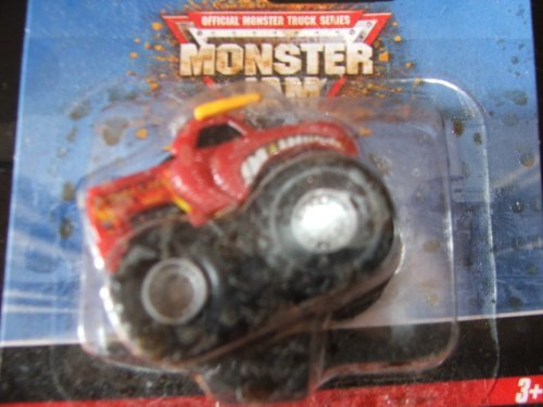 Hot Wheels Speed Demons El Toro Loco