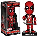 Dealsmountain.com: Funko Marvel - Deadpool Wacky Wobbler