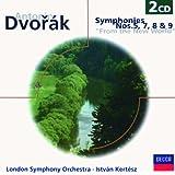 Dvorak: Symphonies Nos.5, 7, 8 & 9 (2 CDs)