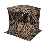 AMERISTEP BRICKHOUSE GROUND BLIND IN LOST CAMO