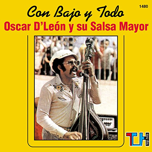 Para Chango - Oscar D'León