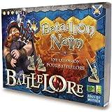 Days Of Wonder - BattleLore - Bataillons Nains