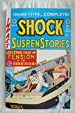 img - for Shock Suspense Stories Annual # 3 (Reprints issues 11-14 of series including covers) Excellent color and art reproductions of 1950's EC Comic Books. (Heavy bond cover) book / textbook / text book