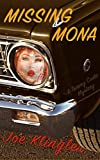 Book cover image for Missing Mona: A Tommy Cuda Mystery