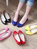 ZQ Chaussures Femme