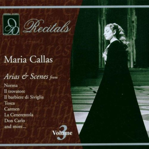 Maria Callas - An Evening With Maria Callas - Zortam Music