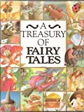 A Treasury of Fairy Tales (076519659X) by Martin, Annie-Claude