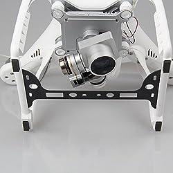 SKYREAT Gimbal Guard for DJI Phantom 3 -Protects Gimbal & Camera