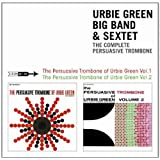 The Complete Persuasive Trombone ~ Urbie Green