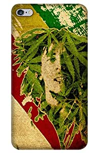 iessential bob marley Designer Printed Back Case Cover for Apple iPhone 6s