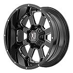 XD Series by KMC Wheels XD825 Buck 25...