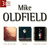 Five Miles Out/Crises/Heaven's Open by Mike Oldfield (1999-12-14)