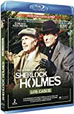 Sherlock Holmes (6 Cases) (Blu Ray B) - The Problem of Thor Bridge - The Disappearance of Lady Frances Carfax - Shoscombe Old Place - The Boscombe Valley Mystery - The Illustrious Client - The Creeping Man -