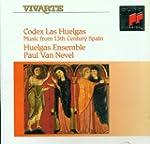 Codex Las Huelgas - Musique de l'Espa...