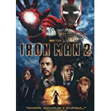 Iron Man 2di Robert Downey Jr.