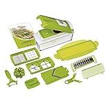 Globalepartner Multiutility Nicer Green Chopper