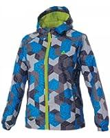 Dare 2b Youths Struckout Waterproof Packable Jacket