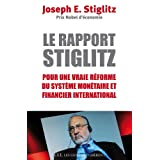 Le Rapport Stiglitzpar Joseph E. Stiglitz
