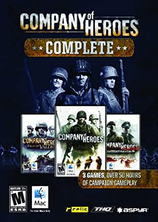Company of Heroes Complete: Campaign Edition [Download]