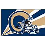 St. Louis Rams 3 Ft. X 5 Ft. Flag W/Grommetts