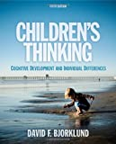 img - for Children's Thinking book / textbook / text book