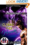 Claiming Their Human (Alien Experiment)