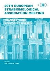 29th European Strabismological Association meeting