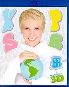 Xuxa So Para Baixinhos 11 (2 Clipes 3D) - Xuxa