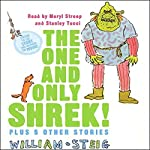 The One and Only SHREK! Plus 5 Other Stories | William Steig