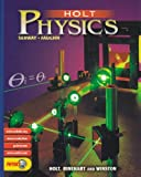img - for Holt Science and Technology 2002 : Physics book / textbook / text book