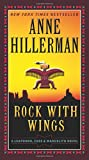 Rock with Wings: A Leaphorn, Chee & Manuelito Novel