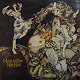 Kate Bush - Never For Ever - EMI - 32 404 6