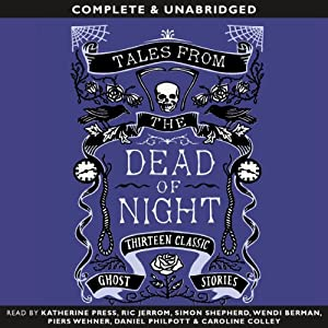 Tales from the Dead of Night | [various authors]