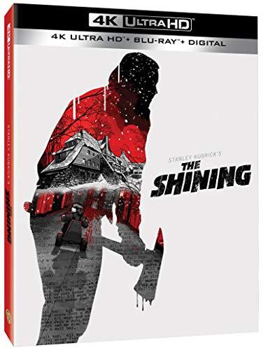 4K Blu-ray : Shining (2 Discos)