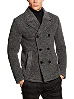 BOSS Orange Chaqueta (Grau (Medium Grey 039))