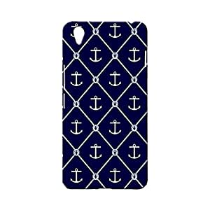 BLUEDIO Designer Printed Back case cover for Oneplus X / 1+X - G4098