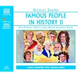 Famous People In History Vol.