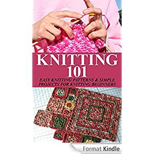 Kids Knitting: Projects for Kids of all Ages: Melanie