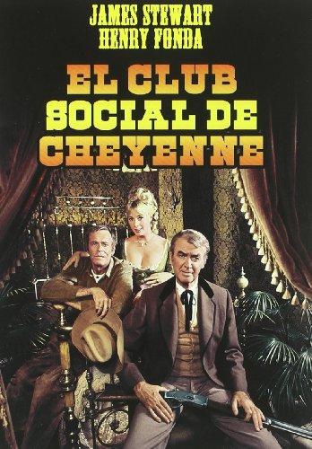 el-club-social-de-cheyenne-dvd
