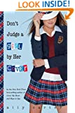 Don't Judge a Girl by Her Cover (Gallagher Girls)