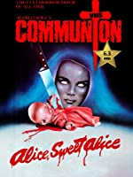 Alice Sweet Alice (Communion) [VHS Retro Style] 1976